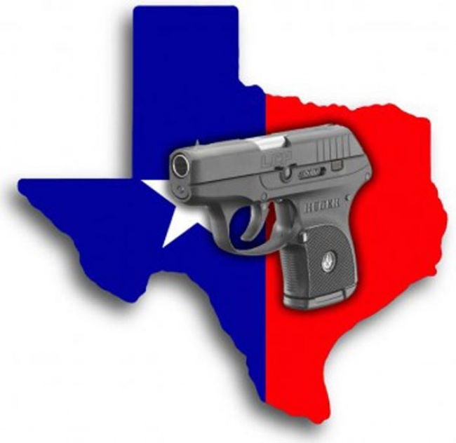 Guns on Campus Bill Scheduled for Texas House Vote