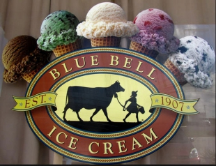 Blue Bell begins 1st ice cream shipments after listeria