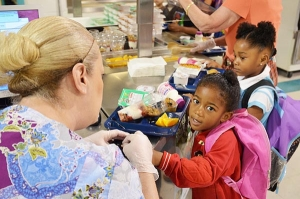 Texas School Breakfast: Fighting Hunger and Improving Academics