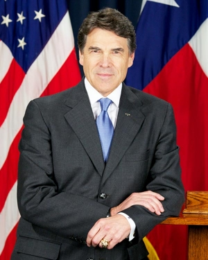 Gov. Perry Proposes Tax Relief for Texas Businesses
