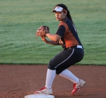 Lady Eagles Rout United South 13-3
