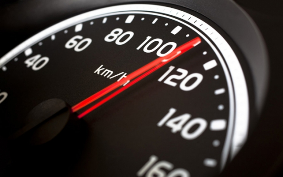 Motor vehicle speeding and its consequences