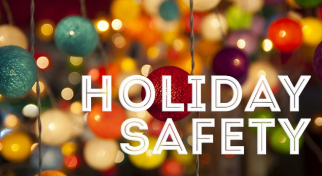 EPPD 2017 Holiday Safety Tips