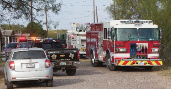 EPFD responds to fire at residence